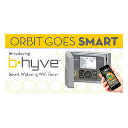Orbit BHyve